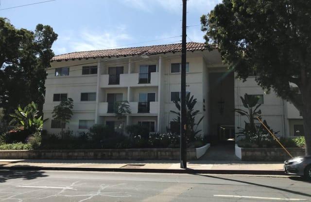 1701 Anacapa St #16 - 1701 Anacapa Street, Santa Barbara, CA 93101