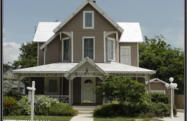 34 Barton Avenue - 34 Barton Avenue, Rockledge, FL 32955