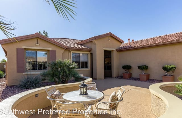 15799 W Edgemont Ave - 15799 West Edgemont Avenue, Goodyear, AZ 85395