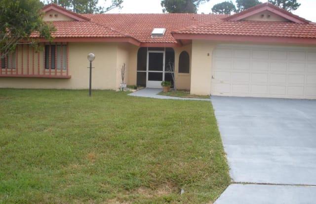 3 Clement Court - 3 Clement Court, Palm Coast, FL 32137