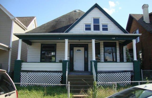 1136 Reservoir Avenue - 1136 Reservoir Avenue, Monessen, PA 15062