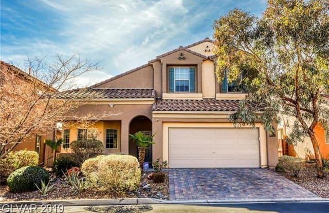 11609 CABO DEL VERDE Avenue - 11609 Cabo Del Verde Avenue, Las Vegas, NV 89138