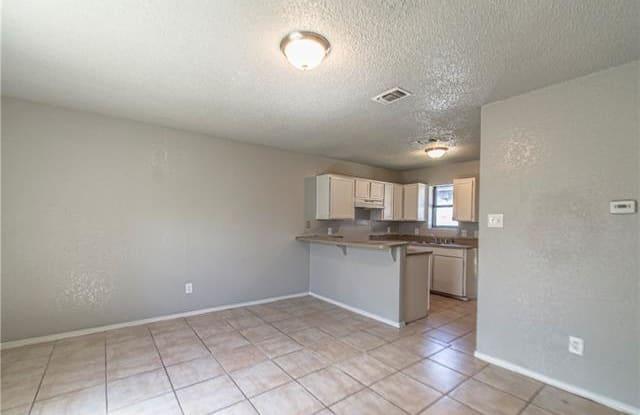 3848 Waldorf Street - 3848 Waldorf Street, Fort Worth, TX 76119
