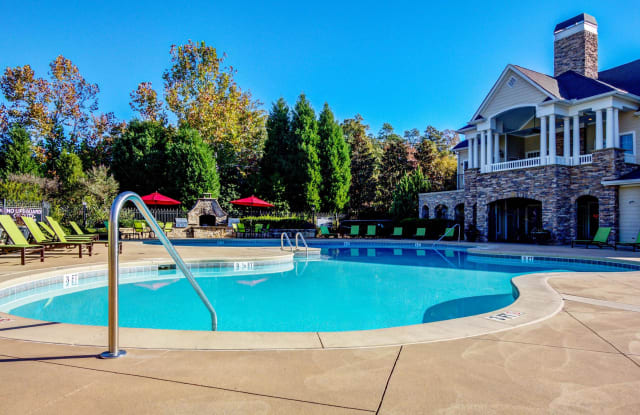 The Heights at Lake Murray - 100 Walden Heights Drive, Columbia, SC 29063