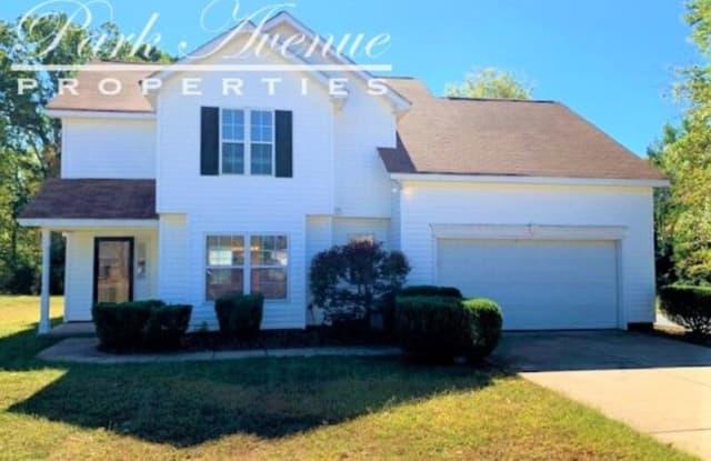 4829 Coppala Drive - 4829 Coppala Drive, Charlotte, NC 28216