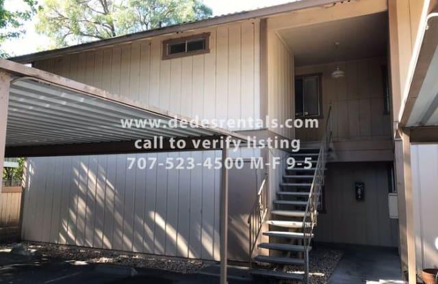 949 Camino Coronado - 949 Camino Coronado, Rohnert Park, CA 94928