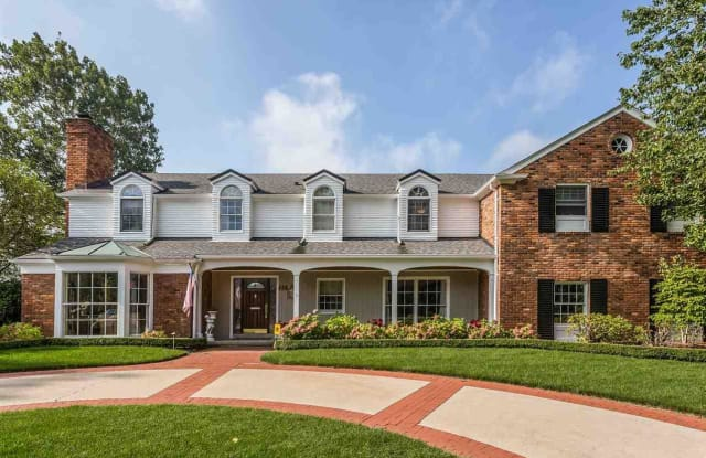 75 S Deeplands - 75 South Deeplands Road, Village of Grosse Pointe Shores, MI 48236