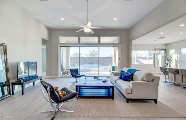 9850 E JUNE Street - 9850 East June Street, Mesa, AZ 85207