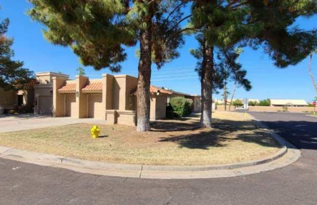 10238 E Minnesota Ave - 10238 East Minnesota Avenue, Sun Lakes, AZ 85248
