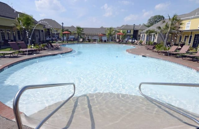 Orleans at Walnut Grove - 317 Royal Chartres Sq E, Shelby County, TN 38018