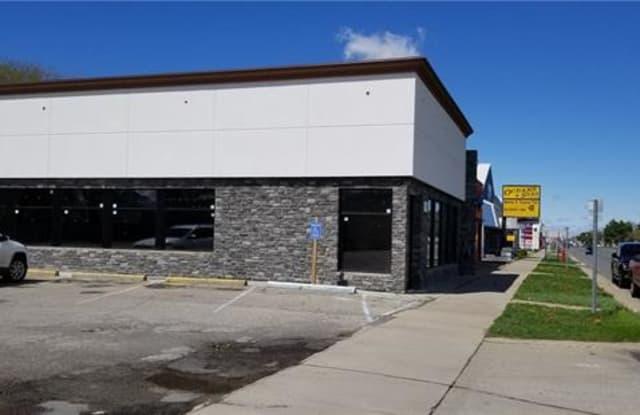 26051 GRATIOT Avenue - 26051 Gratiot Ave, Roseville, MI 48066