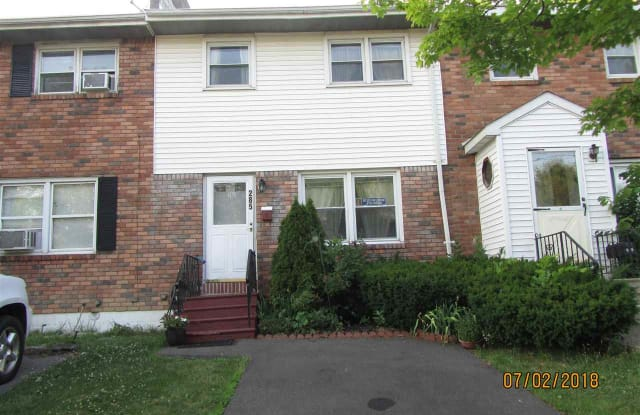 285 MOUNT HOPE DR - 285 Mount Hope Drive, Albany, NY 12202