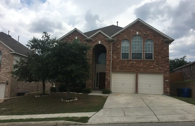 21827 RUBY RUN - 21827 Ruby Run, San Antonio, TX 78259