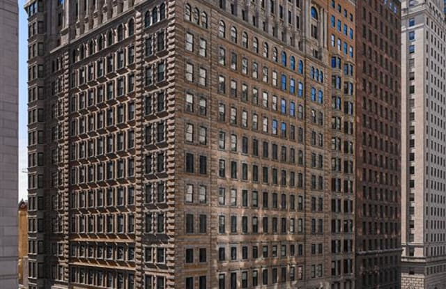 Griffin Center City - 1338 Chestnut St, Philadelphia, PA 19107