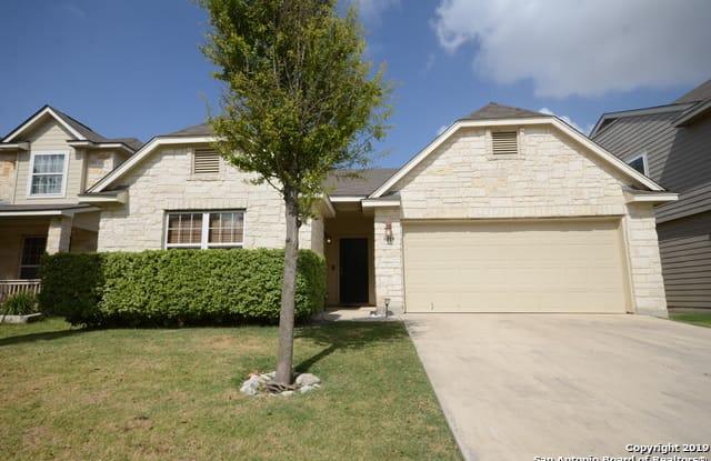 5019 GEMSBUCK CHASE - 5019 Gemsbuck Chase, San Antonio, TX 78251