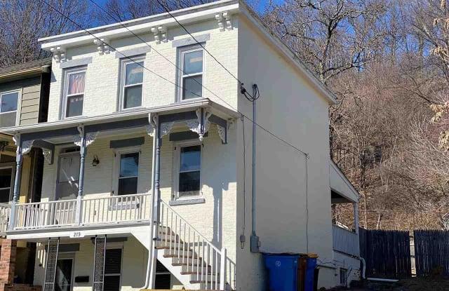 219 E Union Street - 219 East Union Street, Kingston, NY 12401