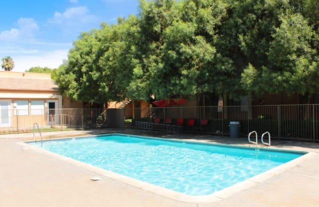 Regency Apartments - 14333 Addison Street, Los Angeles, CA 91423