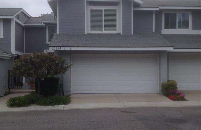 22015 Newbridge Drive - 22015 Newbridge Drive, Lake Forest, CA 92630