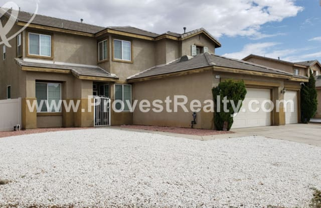 12304 Ava Loma Street - 12304 Ava Loma Street, Victorville, CA 92392