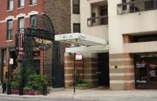 1212 North Wells Street - 1212 North Wells Street, Chicago, IL 60610