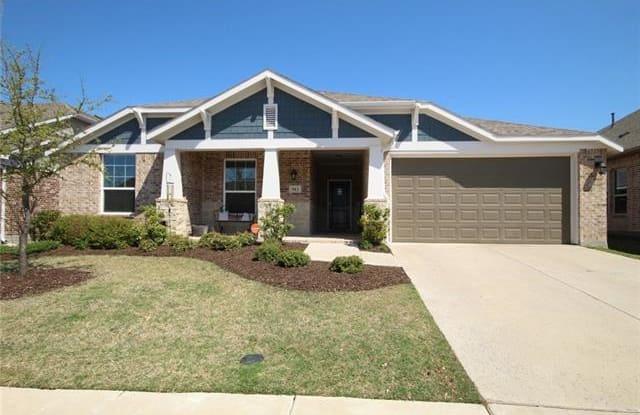 913 Allbright Road - 913 Allbright Rd, Denton County, TX 75009