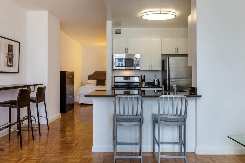 40 Best Luxury Apartments In New York NY With Pictures Cool Manhattan One Bedroom Apartments Model Remodelling