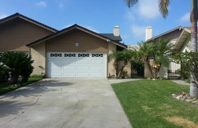 3517 W Park Balboa Avenue - 3517 West Park Balboa Avenue, Orange, CA 92868