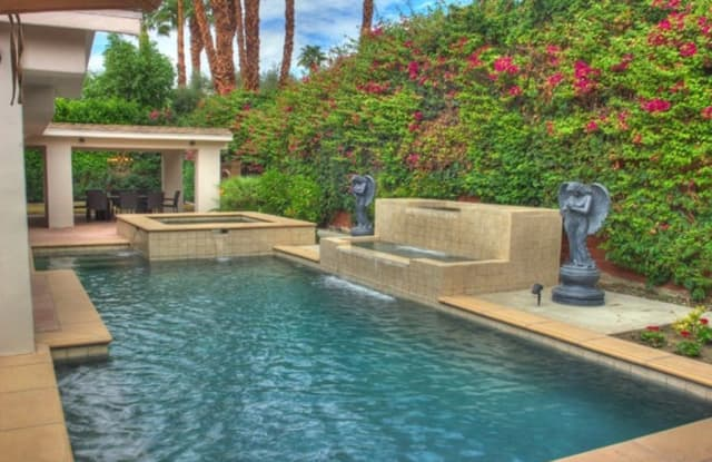 7 Park Mirage Lane - 7 Park Mirage Lane, Rancho Mirage, CA 92270