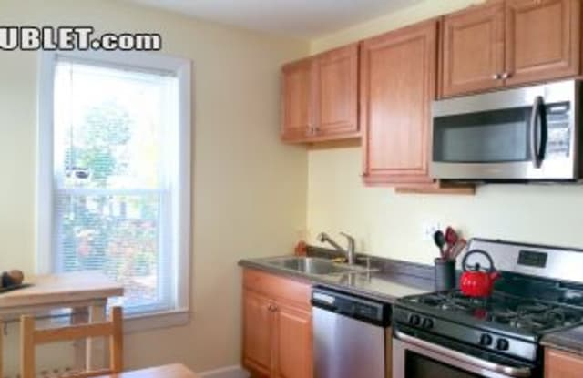 37-1r Quincy - 37 Quincy St, Somerville, MA 02143