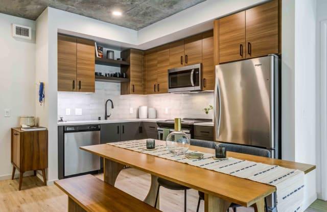 50 Jones Apartments - 50 Jones St, San Francisco, CA 94102