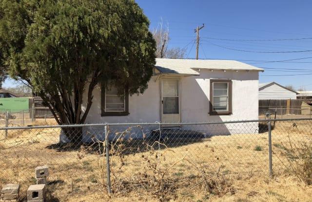 """1003 N. HIGHLAND """"REAR"""" - 1003 North Highland Street, Amarillo, TX 79107"""