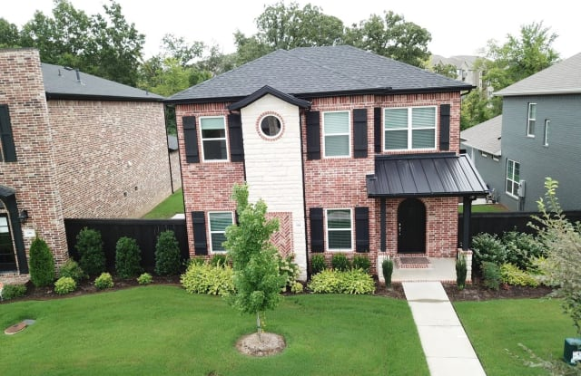 544 N Salem - 544 N Salem Rd, Fayetteville, AR 72701