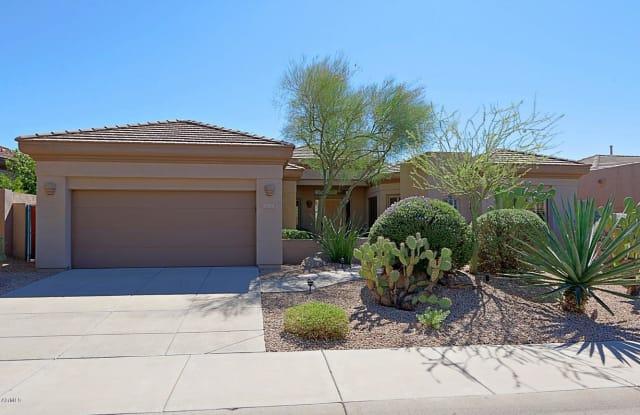 6135 E EVENING GLOW Drive - 6135 East Evening Glow Drive, Scottsdale, AZ 85266