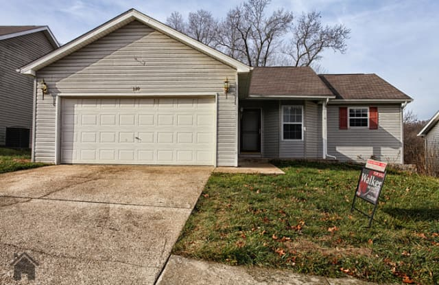 140 Hickory Valley Road - 140 Hickory Valley Road, St. Robert, MO 65584
