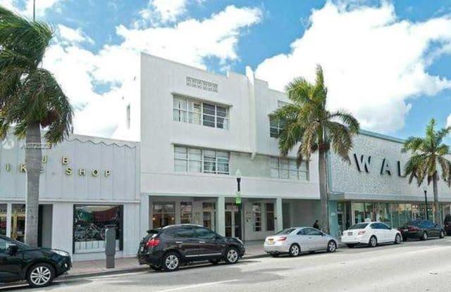 7326 Collins Ave - 7326 Collins Avenue, Miami Beach, FL 33141