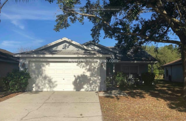 1666 Portsmouth Lake Dr. - 1666 Portsmouth Lake Drive, Brandon, FL 33511