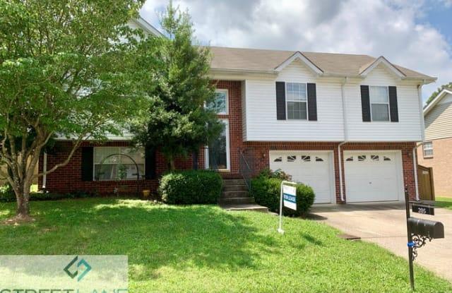 205 Fitzpatrick Place - 205 Fitzpatrick Place, Nashville, TN 37214