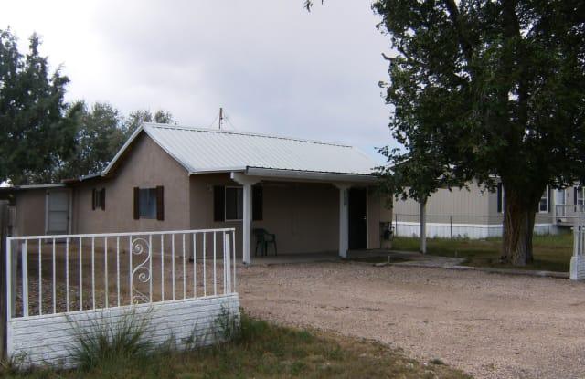 609 Lassiter Street - 609 Lassiter St S, Estancia, NM 87016