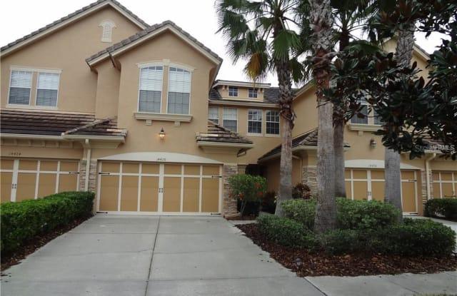 14426 MIRABELLE VISTA CIRCLE - 14426 Mirabelle Vista Court, Keystone, FL 33626