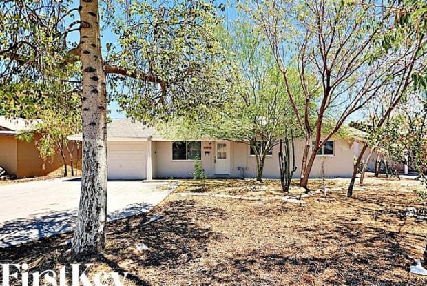 1707 South Hardy Drive - 1707 South Hardy Drive, Tempe, AZ 85281