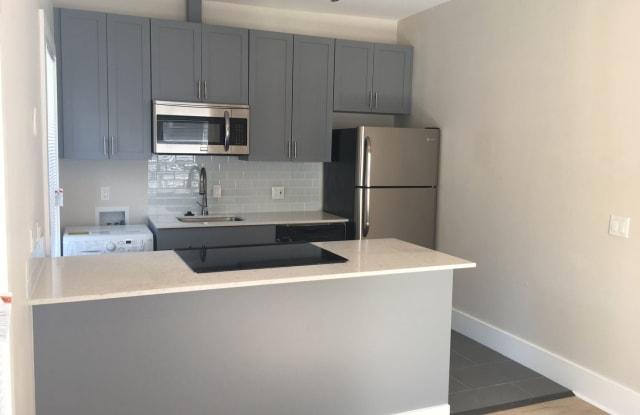 Celeste Apartments - 304 East Olive Place, Seattle, WA 98122
