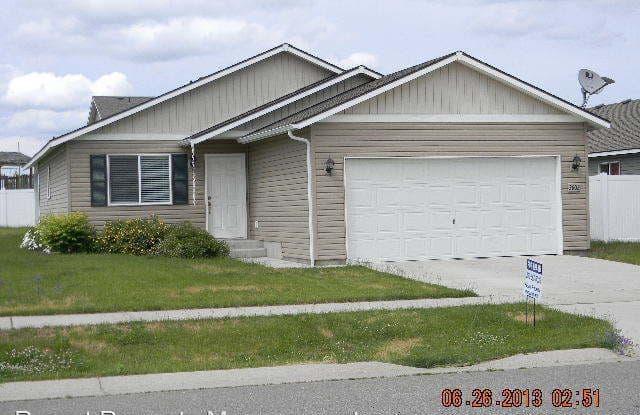2602 W. Freeland Dr. - 2602 West Freeland Drive, Coeur d'Alene, ID 83815