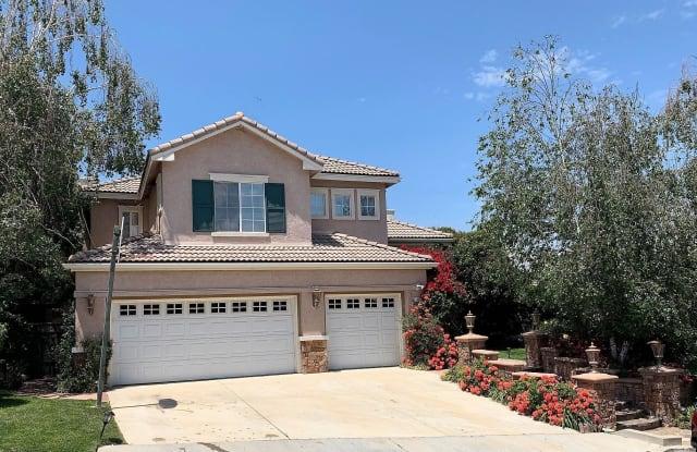 531 Granite Hills Street - 531 Granite Hills Street, Simi Valley, CA 93065