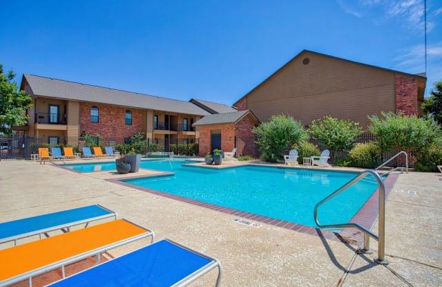 Preserve at Prairie Pointe - 8217 Avenue U, Lubbock, TX 79423