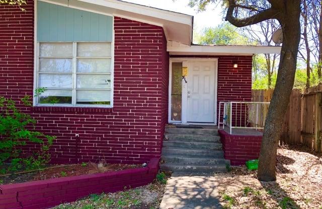 314 Babcock Rd - 314 Babcock Road, San Antonio, TX 78201