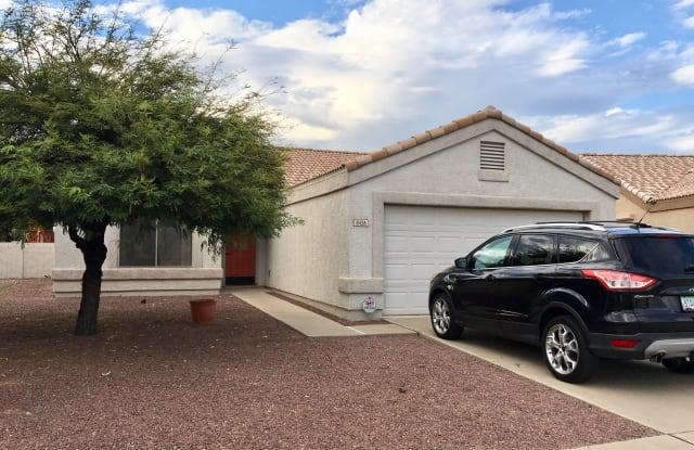 8426 S Via De Roberto - 8426 South via De Roberto, Tucson, AZ 85747