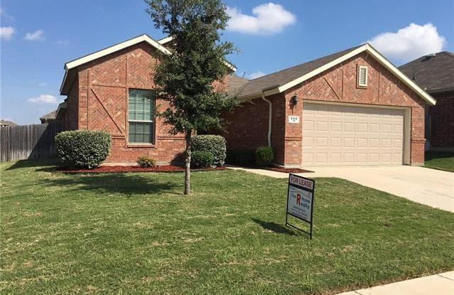 544 Braewick Drive - 544 Braewick Drive, Fort Worth, TX 76131