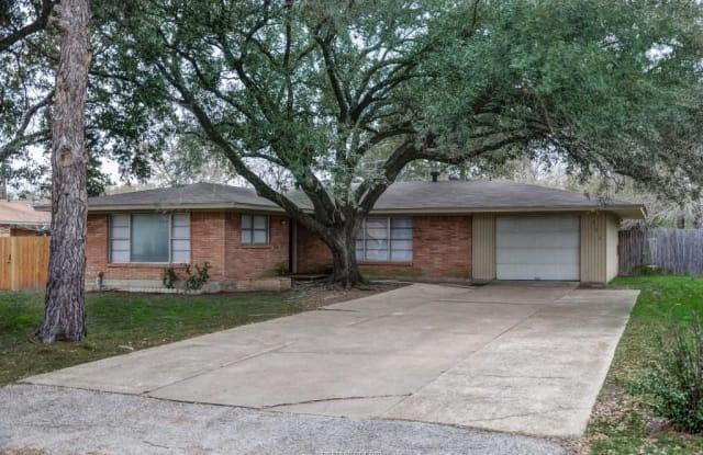 306 Glade Street - 306 Glade Street, College Station, TX 77840