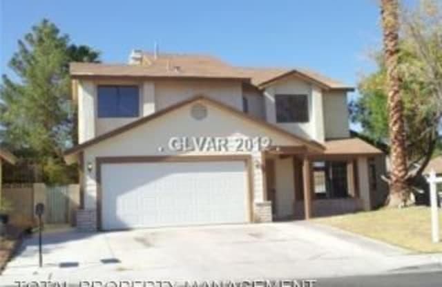 5908 Filmore Ave - 5908 Filmore Avenue, Las Vegas, NV 89130