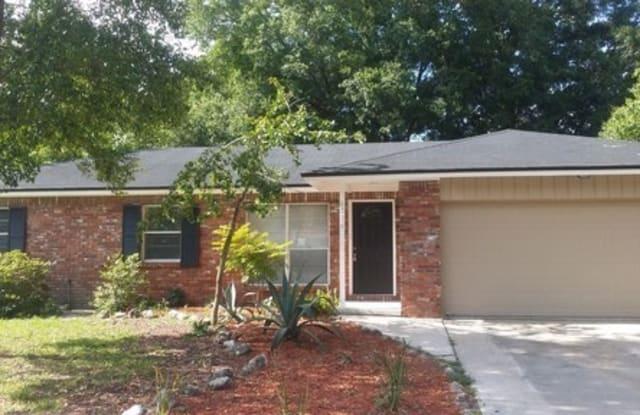 6136 Post Oak Road West - 6136 Post Oak Road West, Jacksonville, FL 32277